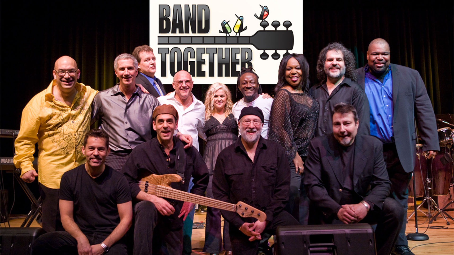 Band Together CT