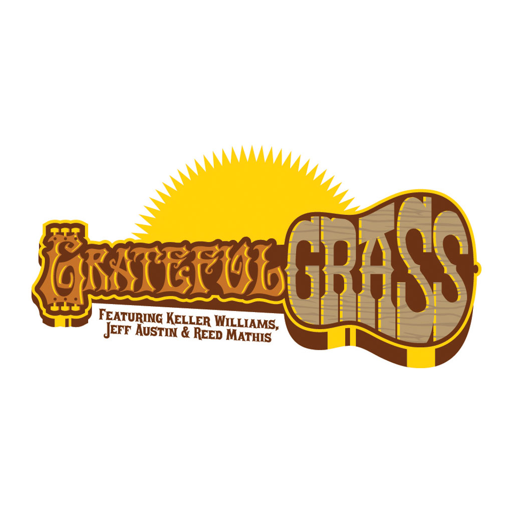 Keller Williams' Grateful Grass featuring Jeff Austin and Reed Mathis