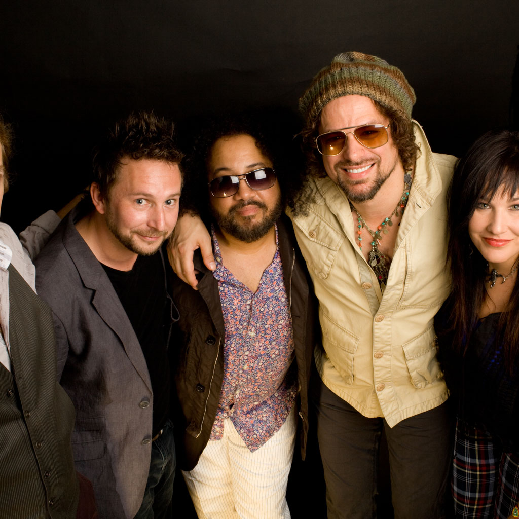 Rusted Root