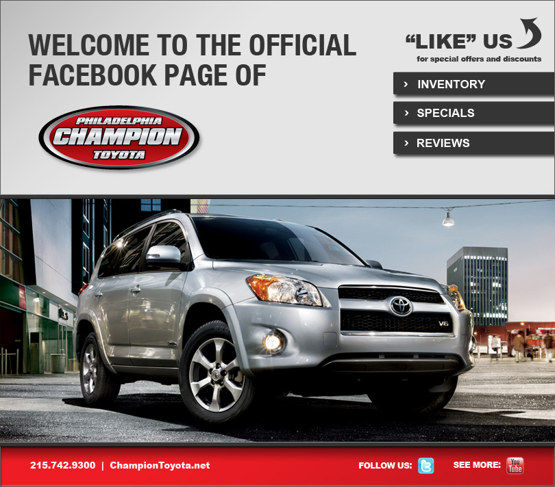 Sloane Toyota Of Philadelphia >> Sloane Toyota Of Philadelphia Facebook