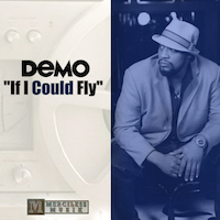 If I Could Fly Download from MERCILE$$ MUZIK