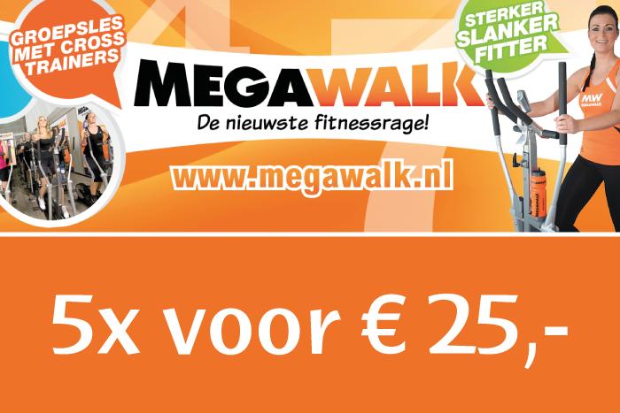 Megawalk