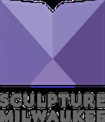 Sculpture Milwaukee Logo