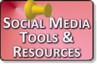 Social Media Tools and Resources
