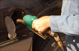Higher demand for biodiesel