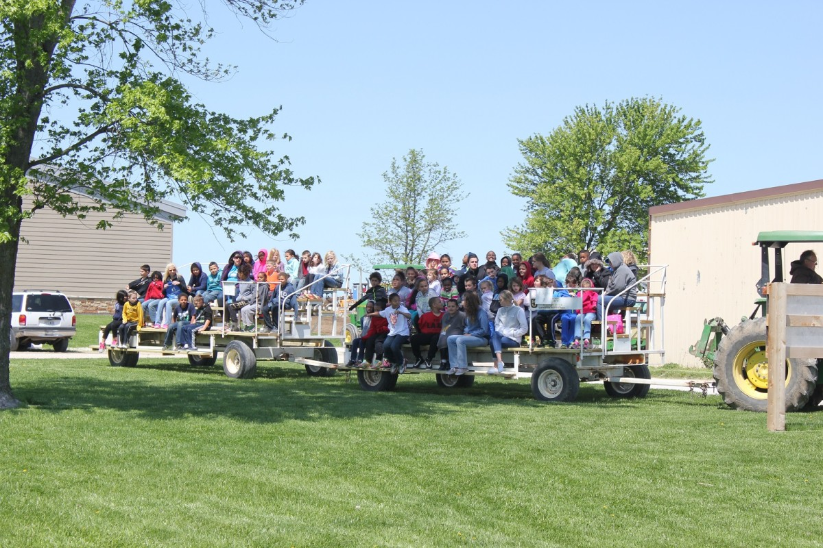 Ag Education on the Move