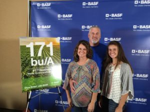 Bay Farm event highlights soybean production and research