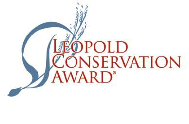 Award honors natural resource management