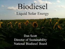 Lifecycle study reaffirms biodiesel environmental benefits