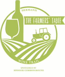 Farmers' Table Wine Trail pairs Missouri wines, ag products