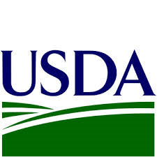 USDA National Agriculture Statistics Service reports tracking crop progress and condition