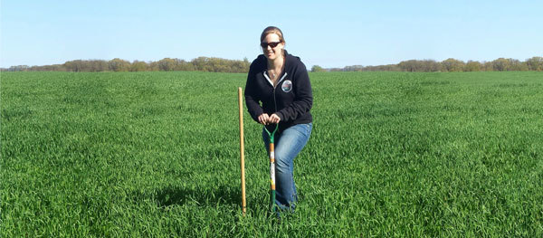 Research leading to fungicide resistance prevention