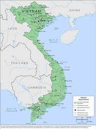 Missouri Soybean farmer leaders visit Vietnam