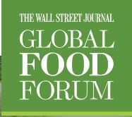 Farmers' voices heard at WSJ Global Food Forum