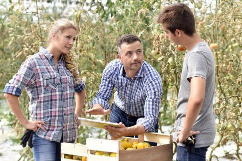 Workshops focus on farm labor advice