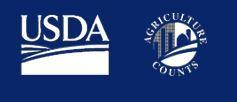 USDA Crop Progress Reports resume