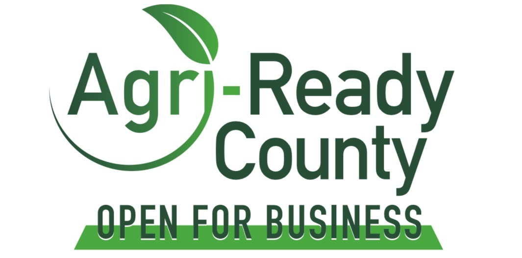 Number of Agri-Ready counties nears 60