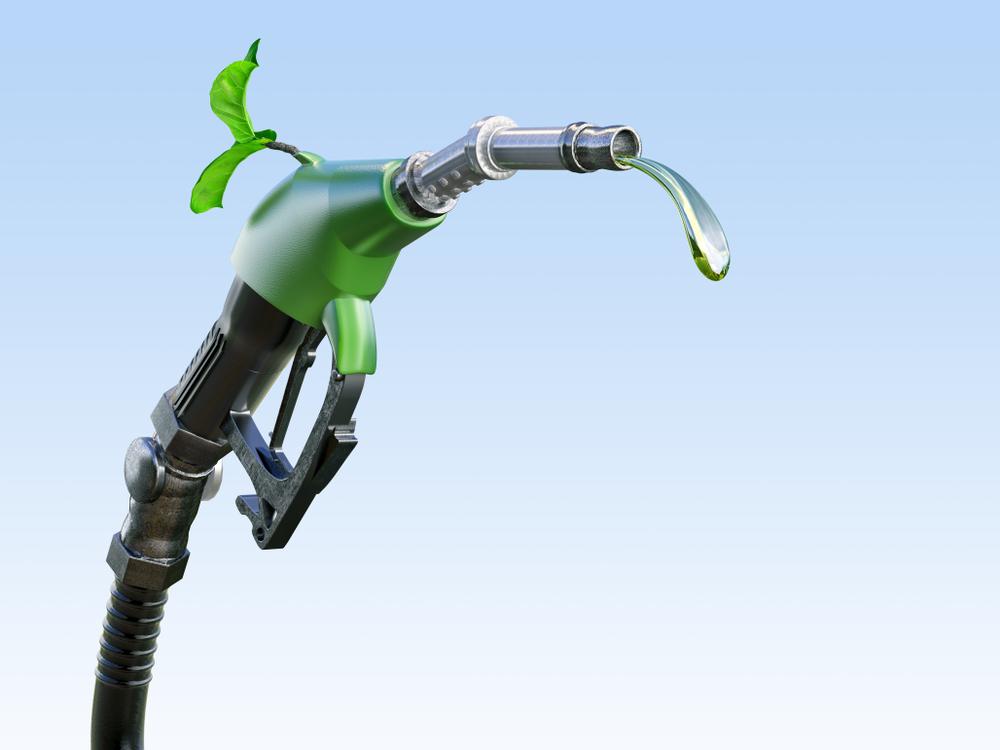 Missouri's biggest soybean producing region gets a new biodiesel pump