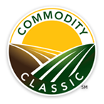 Alpers finds value in Commodity Classic