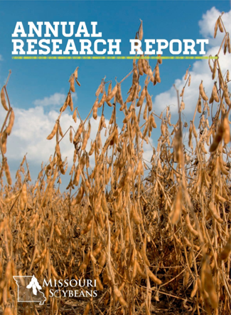Missouri Soybean Research Report highlights productivity, profitability
