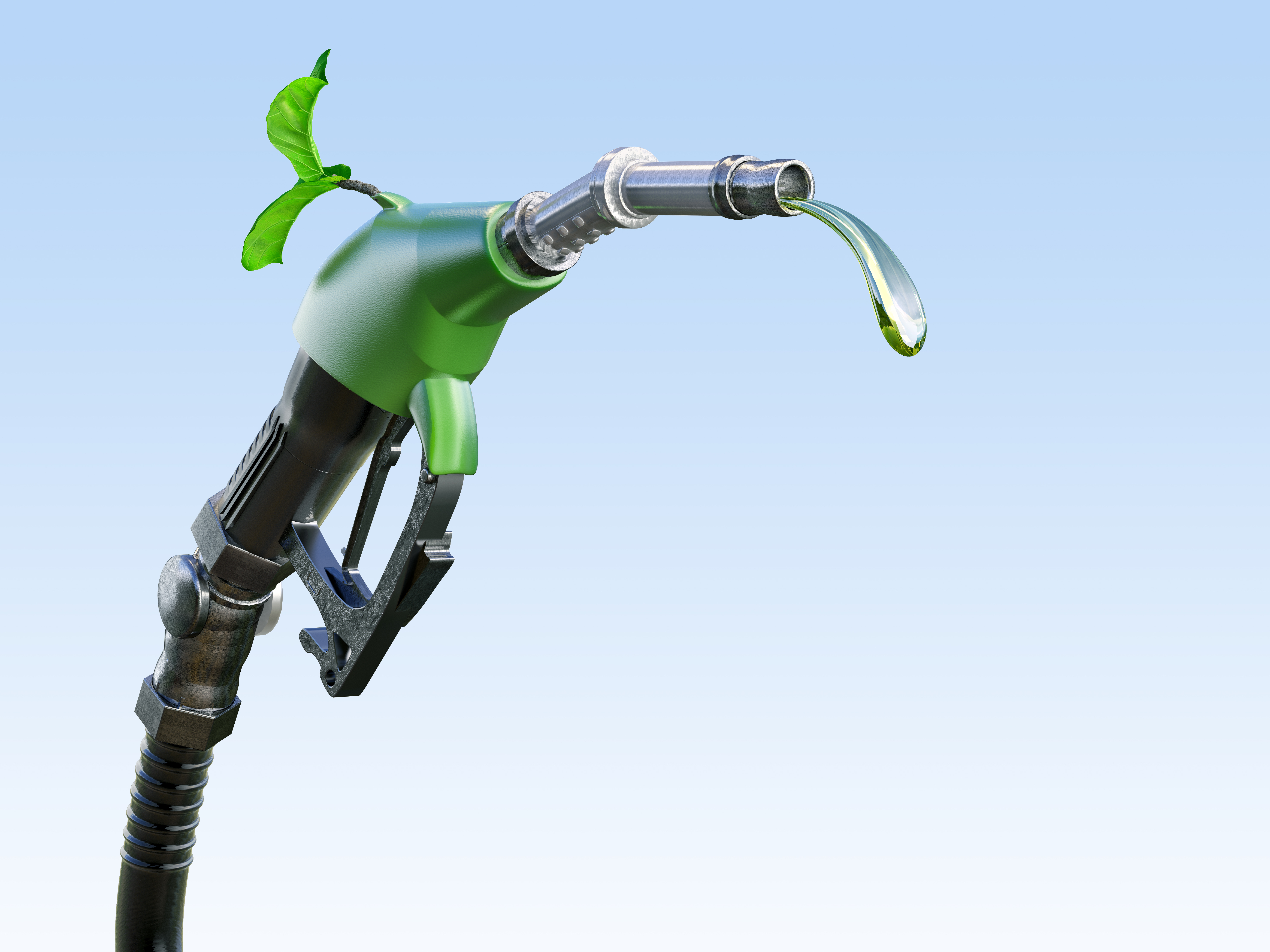 Government funding boosts renewable fuels infrastructure