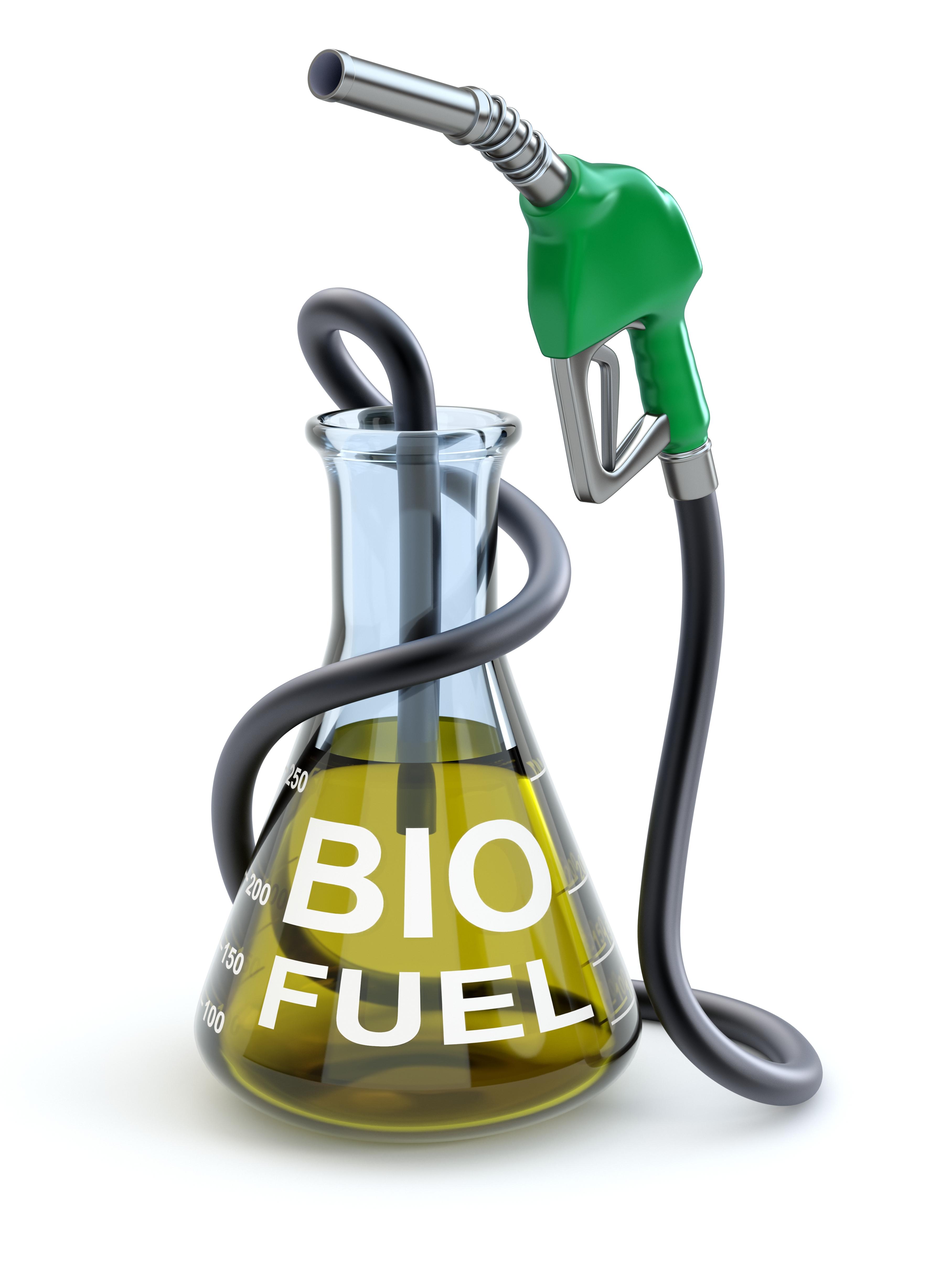 Coalition promotes Missouri biodiesel