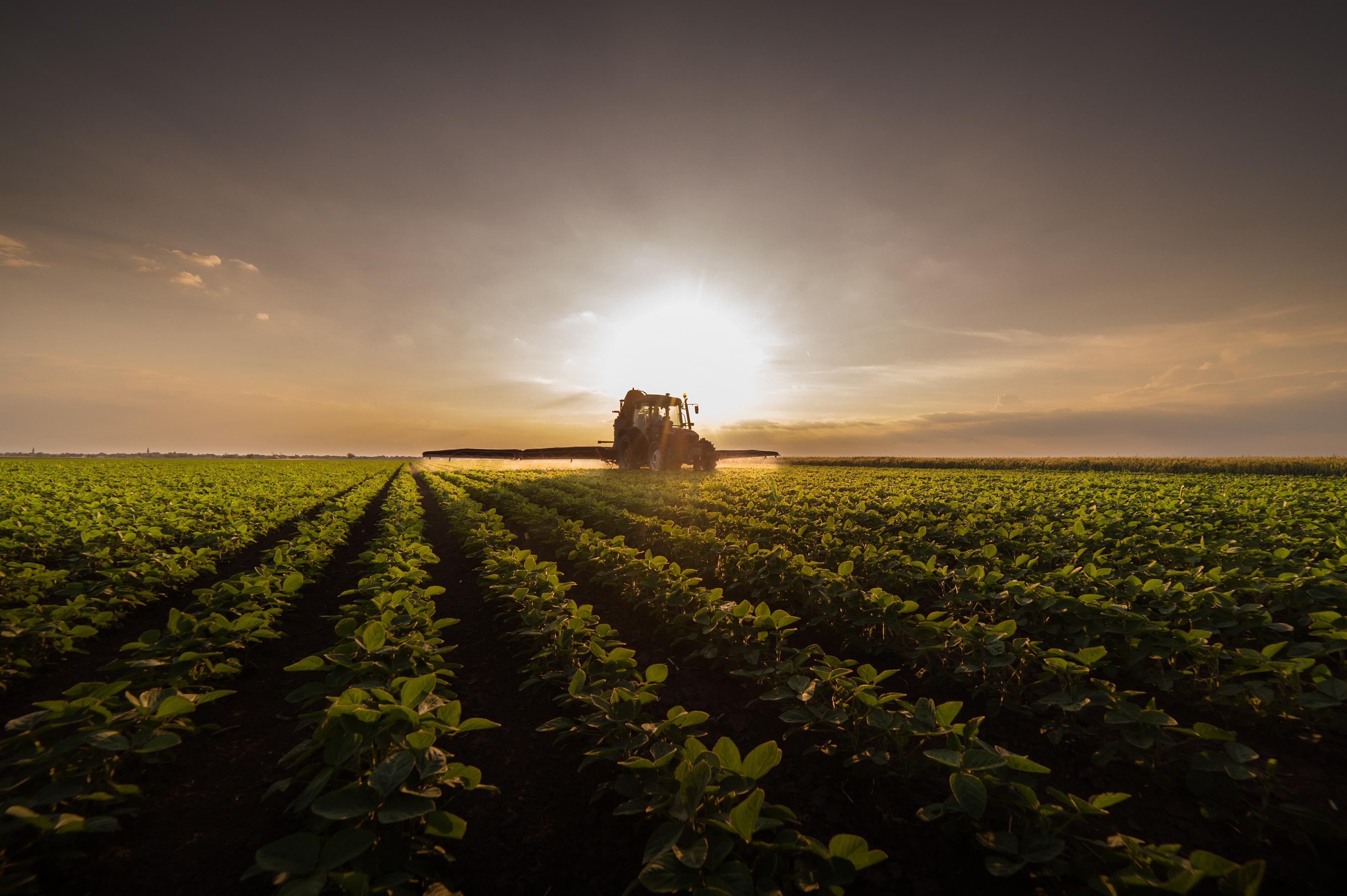 MDA Pesticide Program oversees product, applicator regulations