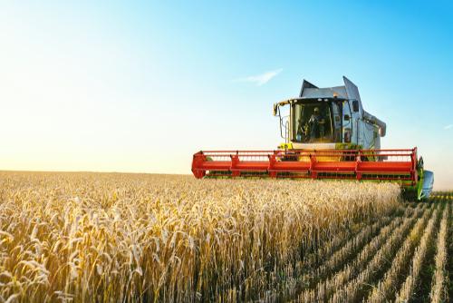 Missouri harvest progresses after slow start