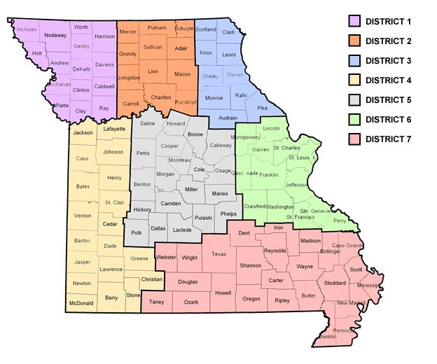 Missouri Soybean District meetings are virtual for 2021