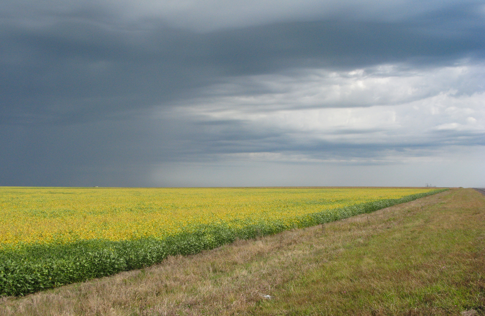 Missouri farmers have an impact on climate change