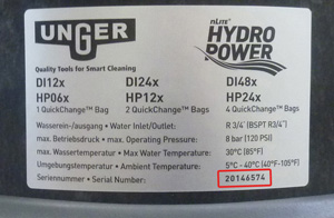 Original_hydropowerdi-serialnumber-mark