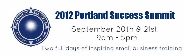 Portland Success Summit