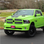 Save on Ram Trucks at Dave Smith