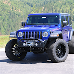 Save on Jeep at Dave Smith Motors