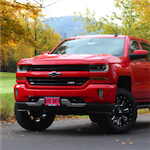 Save on Chevrolet Trucks at Dave Smith Motors