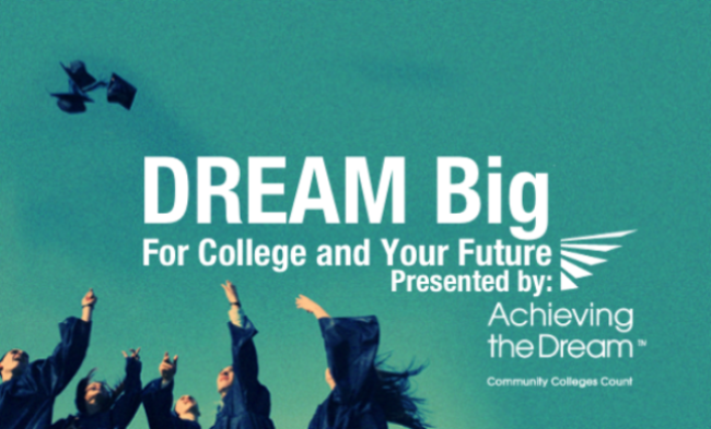 Achieving the Dream Scholarship Contest