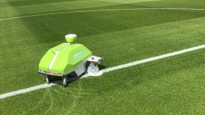Intelligent One - Milati Grass Machines BV