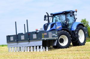 Xpower - New Holland