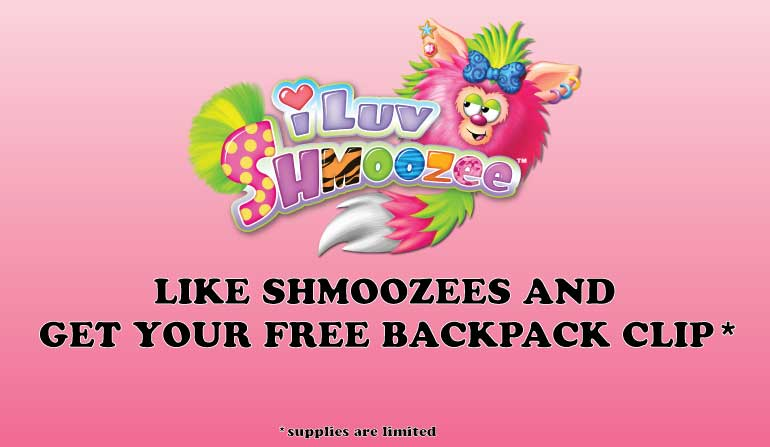 FREE Jay@Play Shmoozee Backpac...