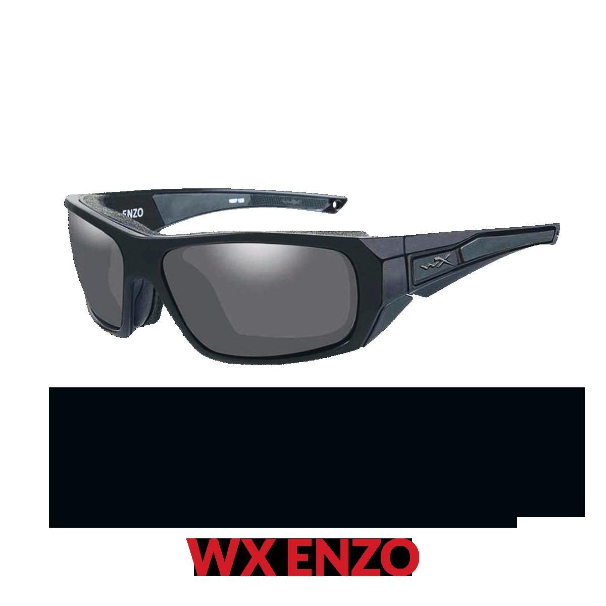 WX Enzo