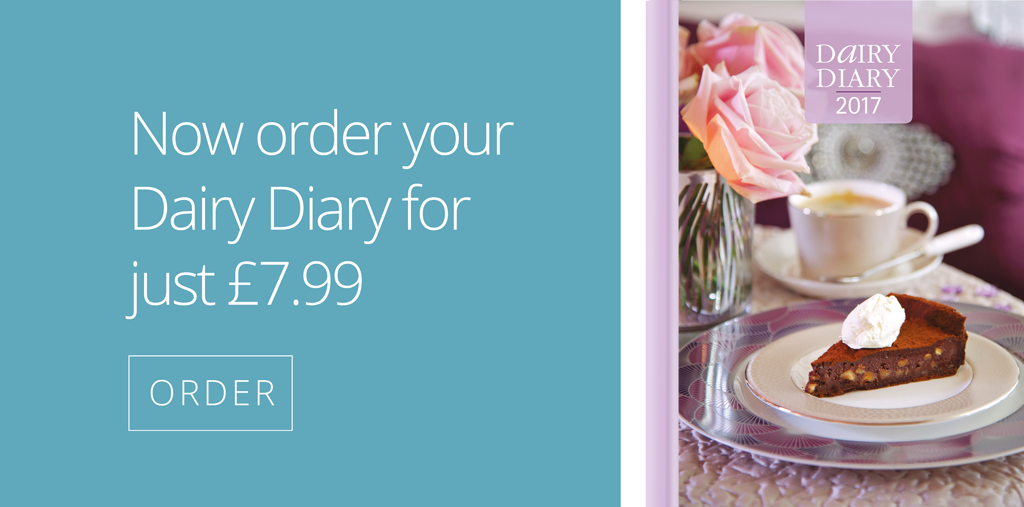 Order your Dairy Diary 2017