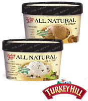 Turkey Hill Coupon
