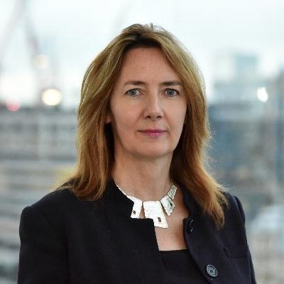 Amanda Clack | Executive Director, Head of Strategic Consulting at CBRE