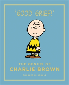 The Genius of Charlie Brown by Charles Schulz