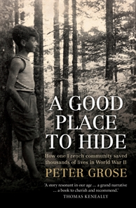A Good Place to Hide by Peter Grose