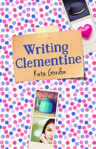 Writing Clementine by Kate Gordon