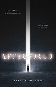 Afterworld by Lynnette Lounsbury