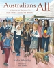 Australians All by Nadia Wheatley, illustrated by Ken Searle