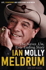 The Never, Um, Ever Ending Story by Molly Meldrum