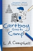 Cartboy Goes to Camp by L.A. Campbell